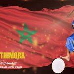 Mo Temsamani 2016 - SARIGH THIMORA